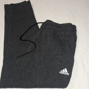 Mens sz M Adidas athletic joggers